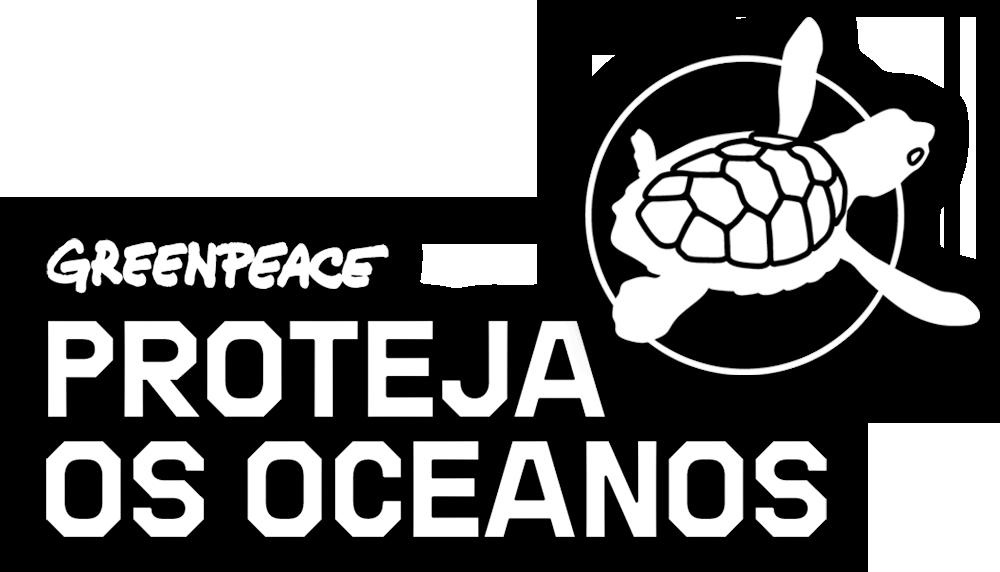 Proteja os Oceanos
