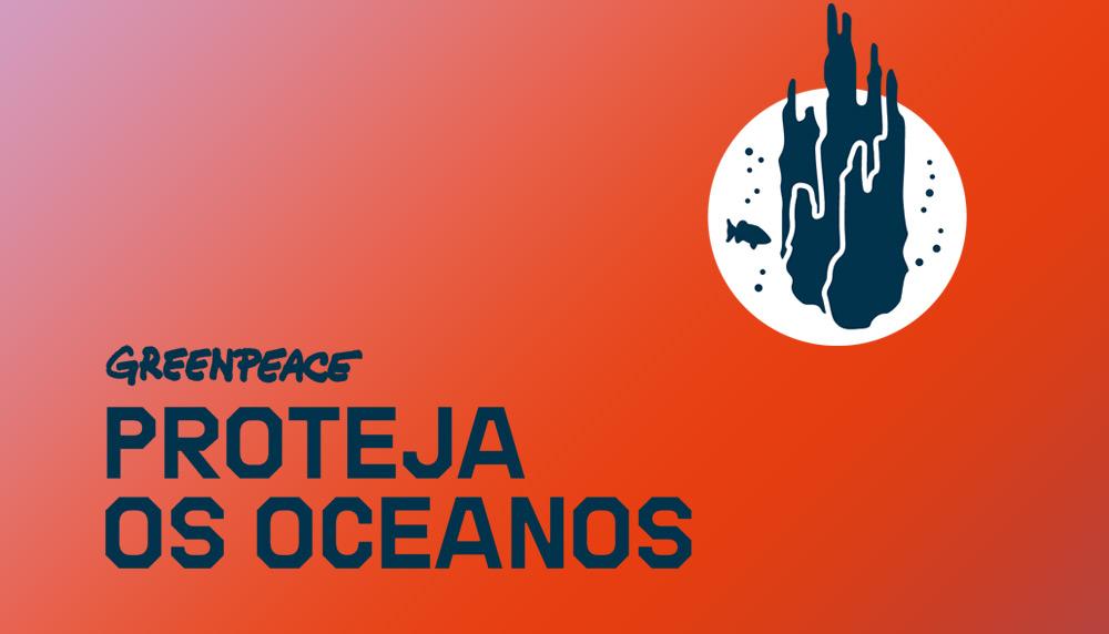 Proteja os Oceanos   Abaixo Assinado